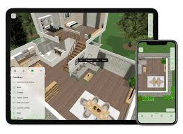free 3d home planner design a house