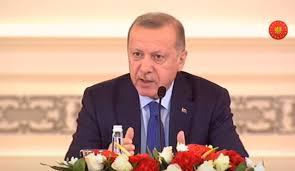 Son dakika! Cumhurbaşkanı Erdoğan açıklama yaptı - HABERLER - Spor ...