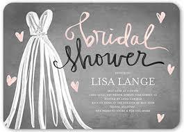 bridal shower etiquette and