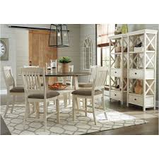 d647 13 ashley furniture bolanburg