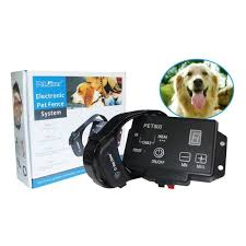 Petainer Met803 Invisible Boundary Wired Underground Dog Pet Fence Walmart Com Walmart Com