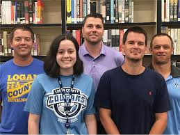 Familiar faces are new faculty members at LCHS