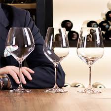 which riedel wine glass to choose