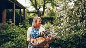 Food writer Sophie Hansen visits Leura   Blue Mountains Gazette   Katoomba,  NSW