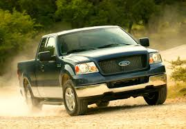 ford f 150 supercab 2004 08 wallpapers