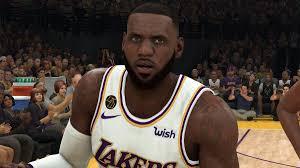 NBA 2K20' Continues To Honor Kobe ...