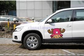 Buy One Piece Joe Car Stickers Body Sticker Car Decal Sticker 28cm Us Motorcycle In Shenzhen Cn For Us 2 99