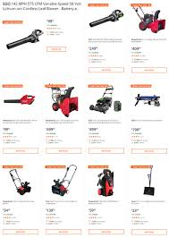 deal of the day lawn garden tools 1