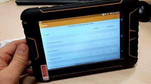 Tablet Android industrial archivos - MitecMobile