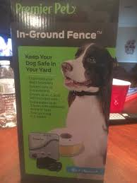 Premier Pet In Ground Fence With Tone Beep And Static Nbsp Cover Up To 5 Acres Walmart Com Walmart Com