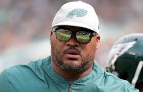 Will Eagles' Duce Staley be considered for offensive coordinator job?  Here's what Doug Pederson said about the search - nj.com