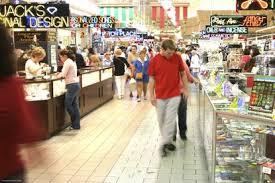 festival flea market mall open on