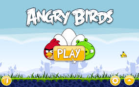Durianbot: A Visual Design Guide on Angry Birds