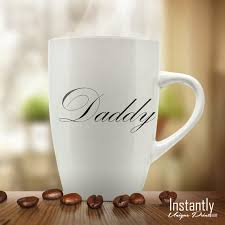 Fancy Daddy Vinyl Decal Sticker Etsy