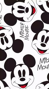 mickey mouse wallpapers 500x889