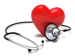 February is American Heart Month, which brings awareness to heart disease,  stroke, and overall heart health. The key to living a long, healthy life is  caring for your heart, so take note