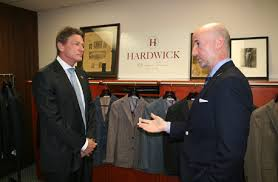hardwick suits up the cleveland daily