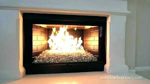 fireplace front replacement