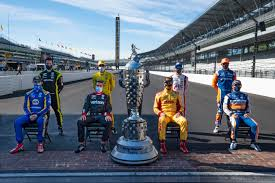 Indy 500 does its best to shine as show goes on in pandemic ...