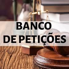 Banco de Petições - Home   Facebook