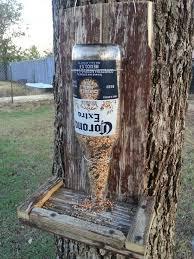 Diy Bird Feeder Upcycled Wooden Fence Diy Bird Feeder Backyard Fences Bird Feeders