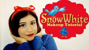 srilankan snow white makeup tutorial
