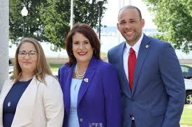 4th term as Perth Amboy mayor ...