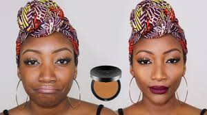 the best powder foundation ever