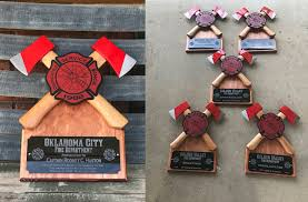firefighter gift ideas