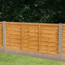 Shop Horizontal Fence Panels Buy Fencing Direct Uk