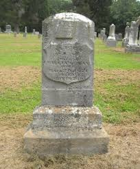 Alice Melinda Hargrave (1808 - 1871) - Genealogy