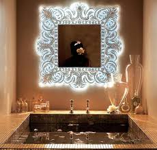 modern wall mirrors new design ideas