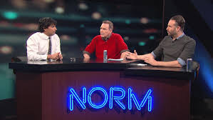 Norm Macdonald's Netflix show is weirdly Canadian | The Star