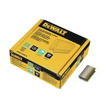 Dewalt Dfs9150b1g Galvanized Barbed Fencing Staples Toolboxsupply Com