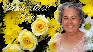 Sonia Rose Pini