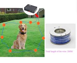In Ground Rechargeable Waterproof Electronic Dog Fence System Tz 862 Shenzhen Tize Technology Co Ltd