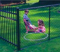 American Fence Association Chainlink