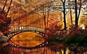 Welcome autumn! May your days be sunny,... - Newtown Massage Guru | Facebook