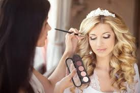 diy bridal makeup top trends in 2016