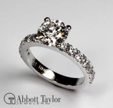 abbott taylor jewelers custom jeweler