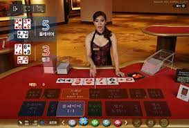 Things You Should Know About Major Baccarat Site Evolution – Play Online  Poker, Slots