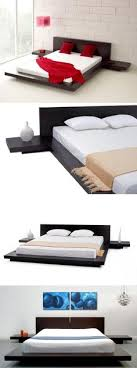 20 best minimalist bed images in 2020