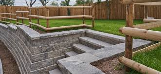 the specification of retaining walls