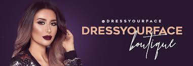 makeup brands dressyourface s boutique