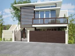 Wood Fence Design Philippines Modern Fence And Gate Philippines Joy Studio Design Gallery Best Design Woodsinfo