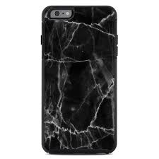 Black Marble Otterbox Symmetry Iphone 6s Plus Case Skin Istyles