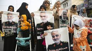 Are we at war with Iran? An expert on Soleimani's death and what's ...
