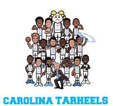 Pin by Wendi Stevens on my heels | Unc tarheels basketball, Tarheels  basketball, Unc