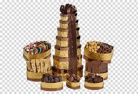chocolate truffle food gift baskets