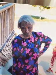 Mrs. Pearlie Mae Scott Burns Obituary - Visitation & Funeral Information